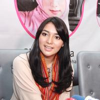 Citra Kirana. (Rivan Yuristiawan/Bintang.com)