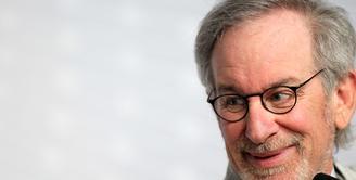 Steven Spielberg tidak berpikir jika Academy Awards rasis hanya karena tidak ada aktor kulit hitam yang dinominasikan untuk Oscar. (Bintang/EPA)