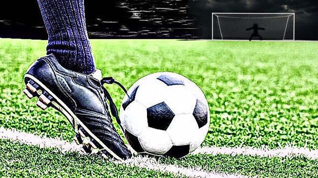 Ilustrasi Sepak Bola