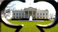 White House atau Gedung Putih. (AP)