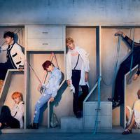 Jumlah pesanan pre-order album BTS Map of the Soul: Persona membludak dalam sepekan. (Soompi)