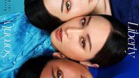 Tiga model transgender jadi sampul majalah Vogue edisi Juni 2021. (dok. Instagram @voguethailand/https://www.instagram.com/p/CPkzzLRLchu/)