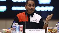 Menteri Pariwisata Arief Yahya menyambut baik rencana dilaunchingnya GenPI Poltekpar Medan