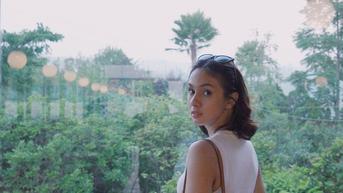 6 Potret Nasya Marcella Pemeran Sheila Tokoh Antagonis Sinetron Suci dalam Cinta, Aslinya Imut Banget