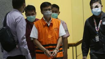 Berkas Lengkap, Eks Dirut Sarana Jaya Segera Disidang Terkait Korupsi Tanah di Munjul