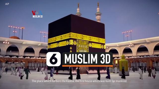 muslim 3D