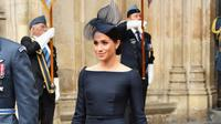 Meghan Markle, Dior, Royal Air Force Centenary, image: Getty