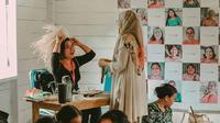 Handep, bisnis sosial yang galakkan fesyen berkelanjutan sekaligus lestarikan hutan Kalimantan. (dok. Instagram @handepharuei/https://www.instagram.com/p/B7veVREpJZC/)