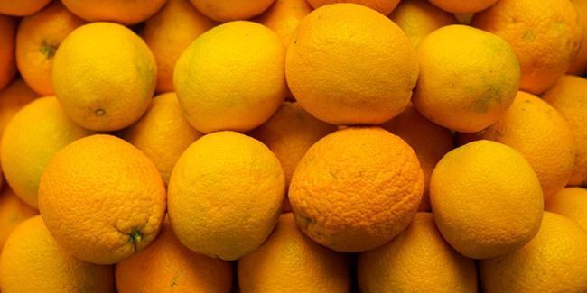 Lemon yang layu dan keriput jika tidak disimpan dengan baik/copyright Unsplash.com