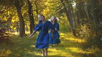 Ilustrasi anak kembar. (Gambar oleh Kateřina Hartlová dari Pixabay)