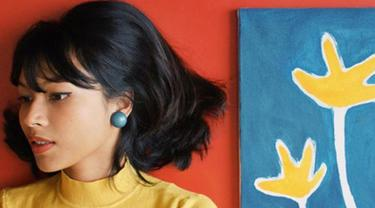 Vira Talisa Dharmawan atau yang sering disapa Vira, mulai dikenal oleh para penikmat musik Indonesia terkhusus para penggemar musik indie sejak pertengahan tahun 2016. (Liputan6.com/IG/viratalisa)