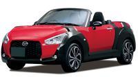 Jumlah pemesanan Copen mencapai hampir enam kali lipat pemesanan rata-rata kendaraan Daihatsu lainnya.