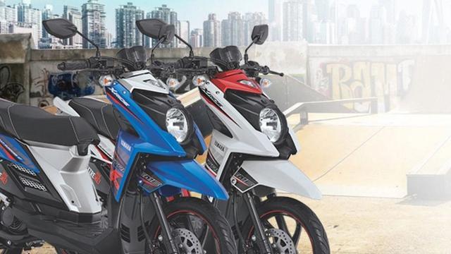 Begini Caranya Tambah Tarikan Atas Yamaha X Ride Otomotif