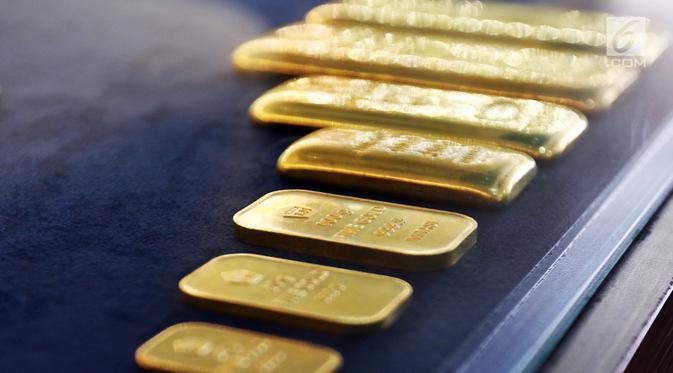 Ekonomi AS Menuju Kebangkitan, Bagaimana Nasib Emas?