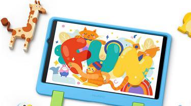 Dukung si Kecil Belajar di Rumah Lebih Optimal dengan Memilih Tablet khusus Anak-anak