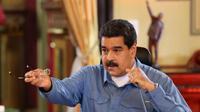 Bank AS Terbesar Tutup Rekening Pemerintah Venezuela (Reuters)