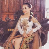 Prilly Latuconsina. (Instagram/prillylatuconsina96)