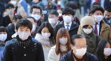 Tradisi Warga Jepang Memulai Kerja di Tahun Baru