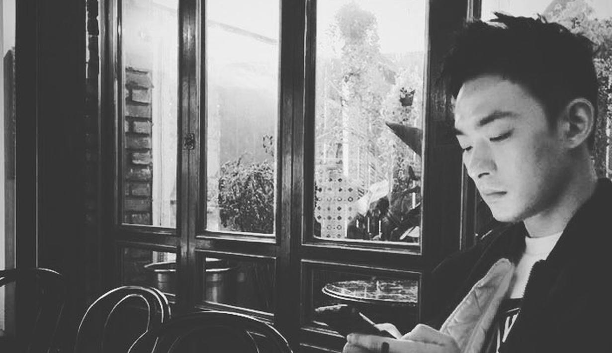 Dunia hiburan Korea kembali berduka, lantaran Jeon Tae Soo meninggal dunia setelah mengalami depresi dalam waktu yang cukup lama. (Foto: instagram.com/taesoo1984)