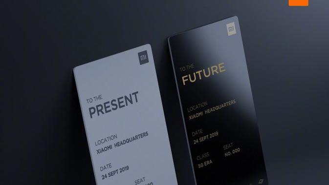 Xiaomi bakal umumkan Mi 9 Pro dan Mi Mix 4. (Doc: GSM Arena)