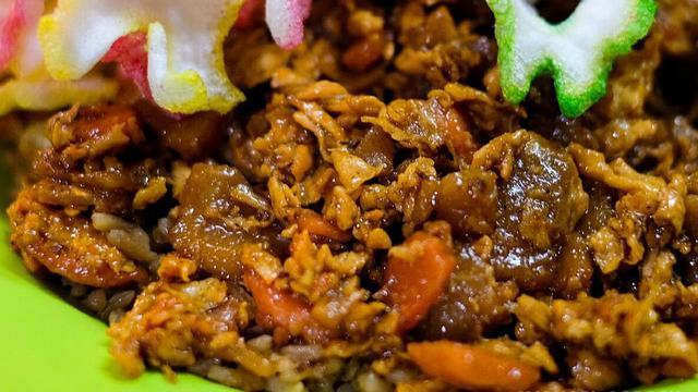 7 Nasi Goreng Di Jakarta Yang Nikmatnya Bikin Anda Ketagihan