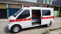 Gelora Ambulans (Ist)