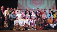 Dangdut Academy Asia 5 (Foto: Maria Advensiani)