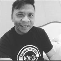 Oon Project Pop rupanya gemar selfie. (Instagram @ronio2n)
