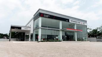 Perkuat Layanan, Mitsubishi Fuso Tambah Dealer Baru Lagi