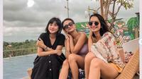 Vanessa Angel liburan di Ubud, Bali. (dok.Instagram @vanessaangelofficial/https://www.instagram.com/p/Br_opealiJL/Henry