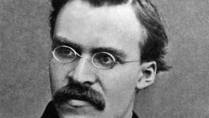 Friedrich Nietzsche (wikimedia commons)