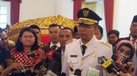 Gubernur Nusa Tenggara Barat (NTB) Zulkieflimansyah. (Liputan6.com/Hanz Salim)