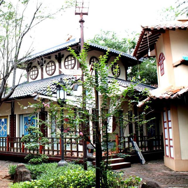 Kota Wisata Cibubur Dan 7 Tempat Rekreasi Untuk Liburan