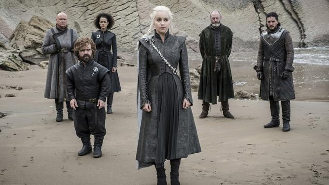Kesan Utama Usai Nonton Game of Thrones Season 8 Episode Pertama - News & Entertainment Fimela.com