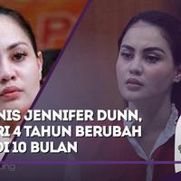 Pengadilan Negeri Jakarta Selatan mengabulkan banding Jennifer pada 24 Juli lalu.