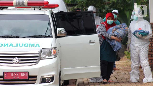 Sejuta Orang Indonesia Sembuh Dari Covid 19 Per 12 Februari 2021 Health Liputan6 Com