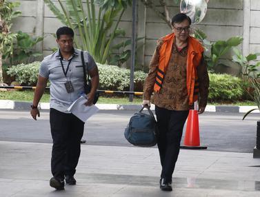 Kasus Meikarta, Direktur Operasional Lippo Group Kembali Diperiksa KPK