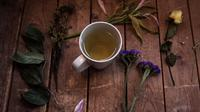 Ilustrasi minuman herbal | unsplash.com/@nastyabogdanova