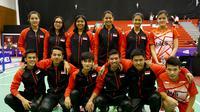 Kejuaraan Dunia Junior 2015,