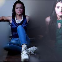 Mawar Miss Celebrity Indonesia 2015 Beauty Shoot for Bintang.com