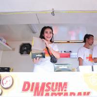 Launching Soundtrack film Dimsum Martabak (Adrian Putra/bintang.com)
