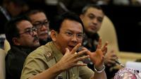 Wakil Gubernur DKI Jakarta Basuki Tjahaja Purnama atau Ahok.