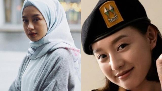 6 Wanita Indonesia Ini Kembaran Artis Korea Ada Yang Mirip Suzy Juga Citizen6 Liputan6 Com