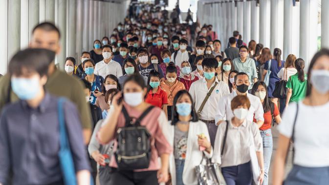 Pakar Epidemiologi: Kondisi Indonesia Sedang Tidak Normal, Bukan New Normal