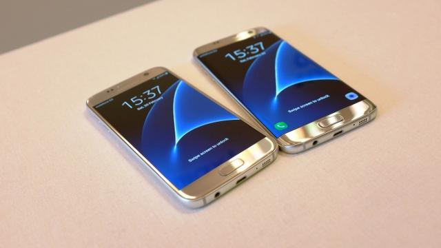 Gunakan Kode Rahasia Ini Untuk Cek Kinerja Samsung Galaxy Kamu