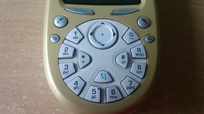 Nokia 3650. (Foto: Nokia)