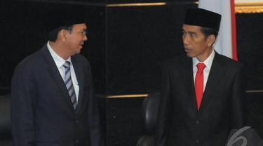 Presiden Jokowi dijadwalkan meninjau sejumlah proyek kerja sama antara pemerintah pusat dan daerah terkait penanggulangan banjir. Seperti banjir kanal dan sodetan Ciliwung di Jakarta.