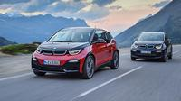 BMW i3 dan i3s.(BMW Global)