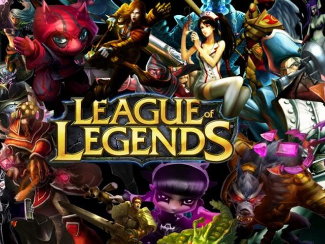 Riot Games Minta Gamer Ini Ganti Username Di Gim League Of Legends Kenapa Tekno Liputan6 Com