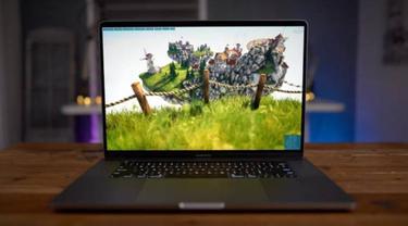 MacBook Pro. Dok: 9to5mac.com